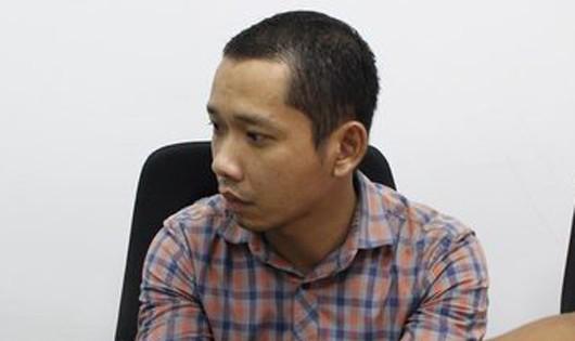 Chân dung kẻ bịt mặt cướp 2 tỷ đồng của Vietcombank ở Trà Vinh
