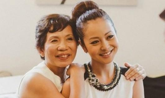 Những bà mẹ chồng giàu có của mỹ nhân Việt
