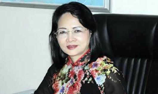 Phó Chủ tịch nước sang Nhật họp bàn về tăng cường cơ hội cho phụ nữ