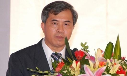 Ông Lê Quang Hùng
