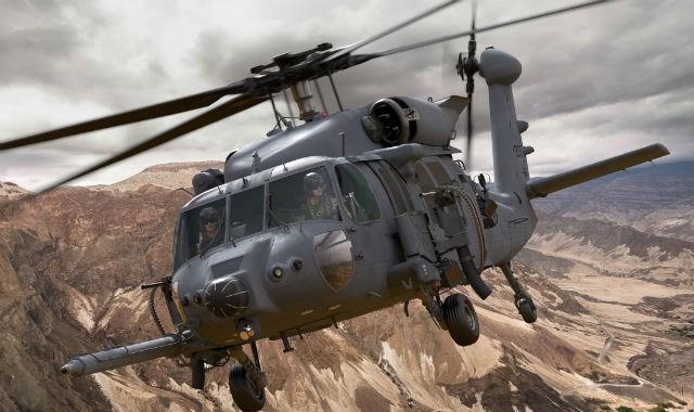 Trực thăng quân sự Thổ Nhĩ Kỳ vướng dây điện, 12 người thiệt mạng