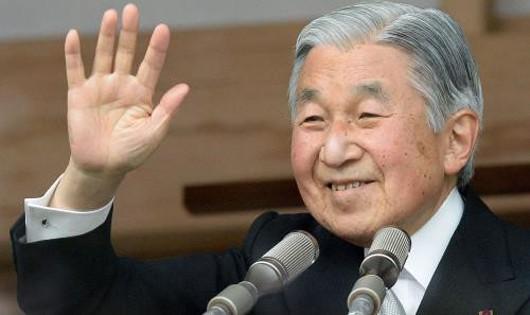 Hạ viện Nhật thông qua Dự luật cho phép Nhật hoàng Akihito thoái vị