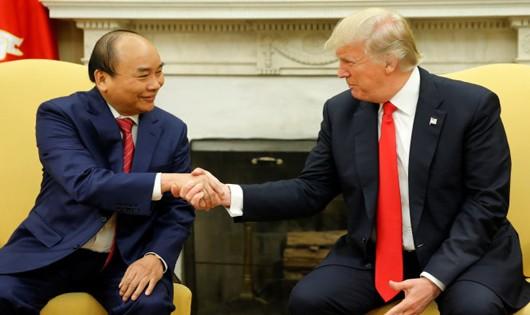 Thủ tướng kết thúc tốt đẹp hàng chục hoạt động tại Hoa Kỳ