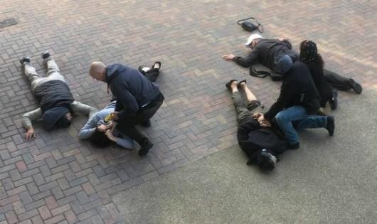 Anh công bố danh tính kẻ cầm đầu vụ tấn công ở London