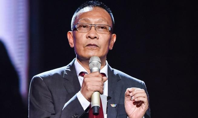 Nhà báo Lại Văn Sâm rời VTV3