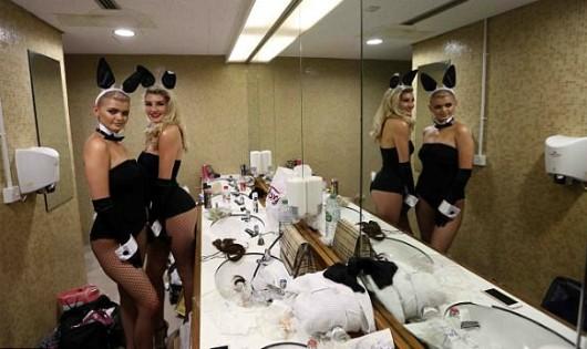 Cuộc thi hoa hậu bị chỉ trích mang tính 'khiêu dâm'