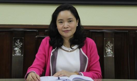 Thủ tướng bổ nhiệm nữ Thứ trưởng