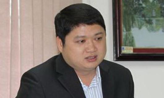 Truy nã toàn quốc nguyên Tổng Giám đốc PVTEX Vũ Đình Duy