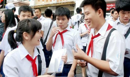 Thông tin 'tối quan trọng' khi nộp hồ sơ vào lớp 10 ở Hà Nội