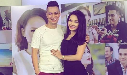 Việt Anh 'cảm xúc mạnh' về cảnh lãng mạn với Bảo Thanh