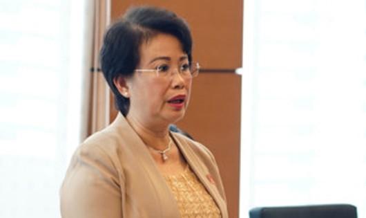 Vì sao Phó Bí thư Tỉnh ủy Đồng Nai Phan Thị Mỹ Thanh bị cảnh cáo?