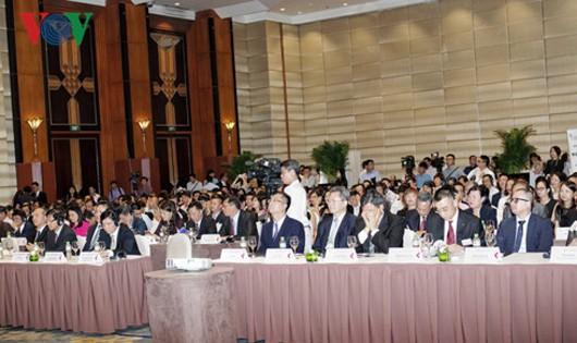 Việt Nam đặc biệt coi trọng quan hệ với Quảng Đông và Hong Kong
