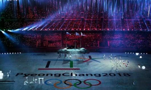 Ảnh minh họa. (Nguồn: olympic.ca)
