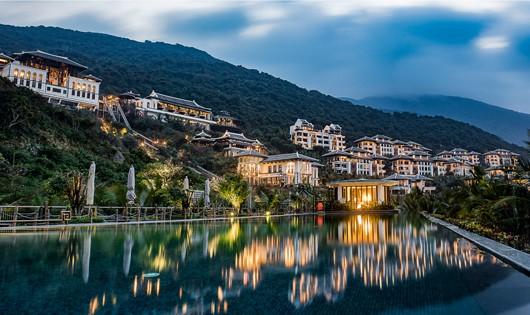 Khu nghỉ dưỡng duy nhất tại Việt Nam được CNN bình chọn là địa điểm cưới lý tưởng nhất Thế giới