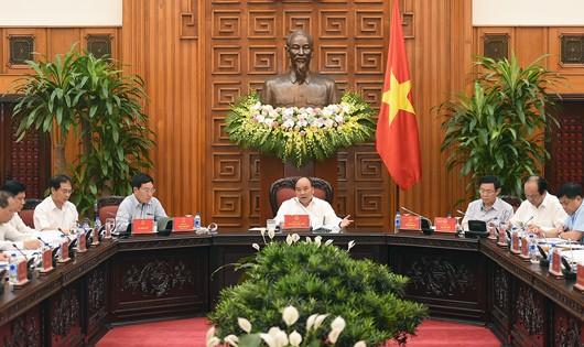 Thủ tướng chỉ đạo thẩm tra lại tất cả dự án ODA vượt dự toán