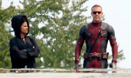 Nữ diễn viên đóng thế chết trên trường quay 'Deadpool 2'