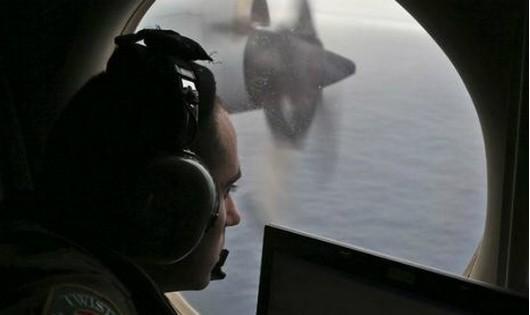 Manh mối mới về vị trí máy bay MH370 mất tích