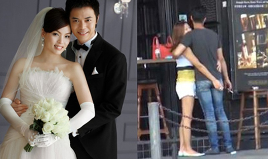 Nam MC đài TVB bị đuổi việc vì ngoại tình