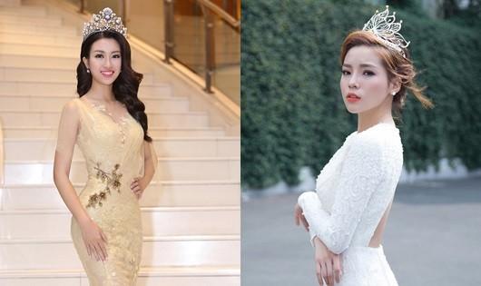 Mỹ Linh thi Miss World 2017, Kỳ Duyên vẫn còn cơ hội ra quốc tế
