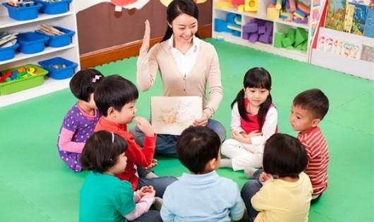 Nhiều chính sách đãi ngộ để 'chiêu mộ' giáo viên mầm non tại TP HCM