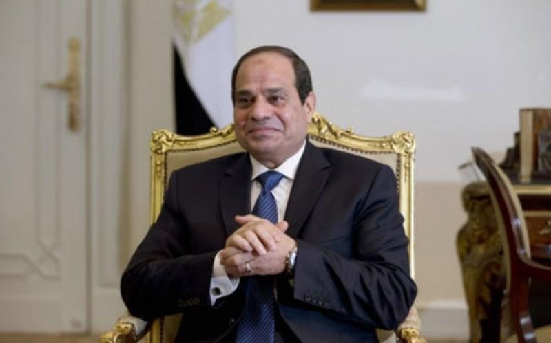 Hôm nay, Tổng thống Ai Cập bắt đầu chuyến thăm lịch sử tới Việt Nam