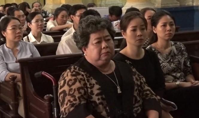 Bắt giam thêm 5 bị can liên quan đến 'đại gia' Hứa Thị Phấn