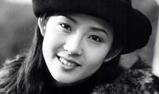 Choi Jin Sil - hào quang không cứu nổi kiếp hồng nhan
