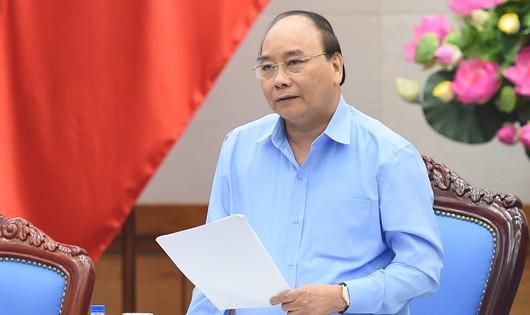 Thủ tướng yêu cầu 'truy' rõ trách nhiệm tập thể, cá nhân để xảy ra phá rừng