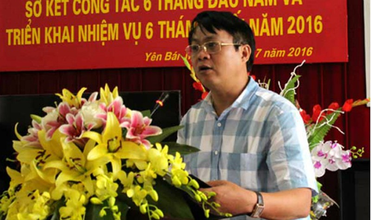 Thanh tra Chính phủ kiến nghị kỷ luật nghiêm Giám đốc Sở TN&MT Yên Bái