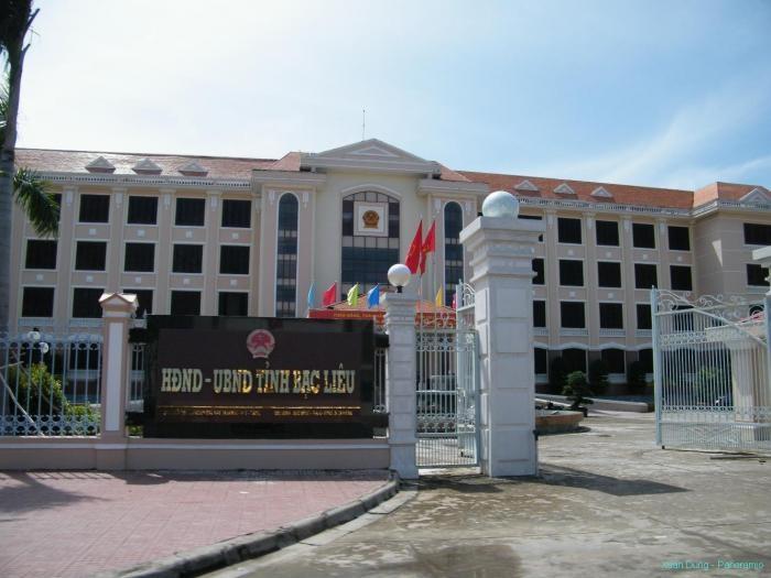 Chủ tịch tỉnh Bạc Liêu không thực hiện chỉ đạo của Thủ tướng