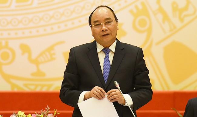 Thủ tướng ký Quyết định thay đổi nhân sự
