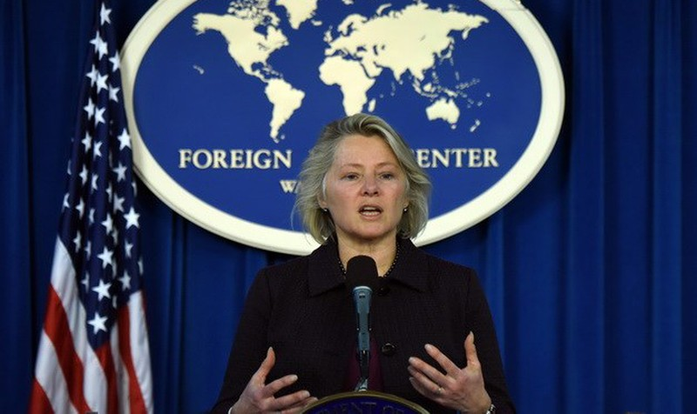 Chân dung người được Tổng thống Mỹ đề cử phụ trách ngoại giao Đông Á