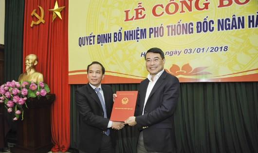 Ảnh: Ngân hàng Nhà nước Việt Nam.