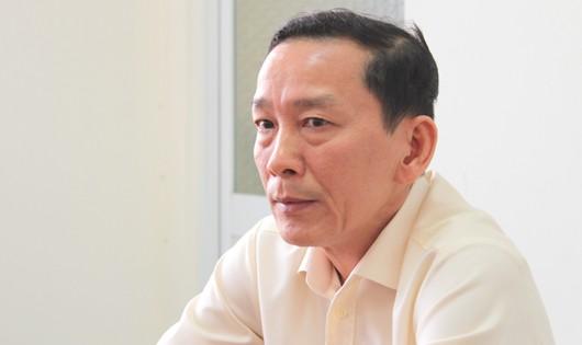 Chủ tịch UBND TP Cần Thơ - Võ Thành Thống thông tin liên quan đến vấn đề ách tắc giao thông nghiêm trọng xảy ra tại Trạm thu phí Cần Thơ – Phụng Hiệp.