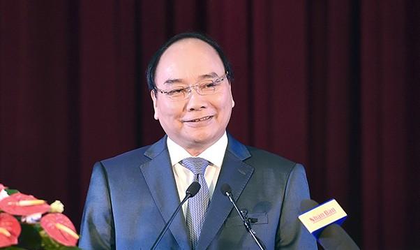 Thủ tướng gửi thư bày tỏ niềm vui và biểu dương U23 Việt Nam