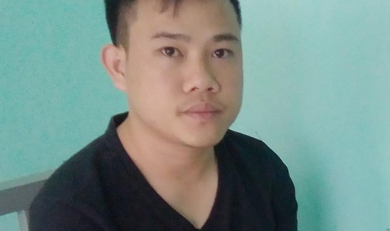 Trịnh Ngọc Thắng.