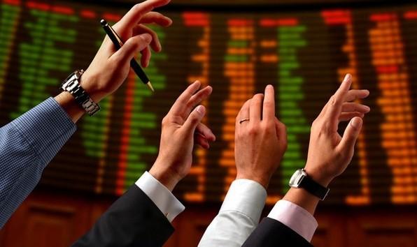 Giá cổ phiếu ngân hàng tăng 'phi mã'