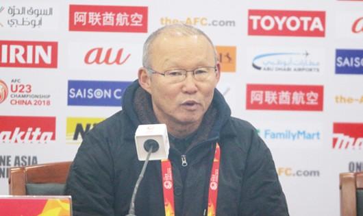 'U23 Việt Nam thiếu một chút tập trung nhưng có nhiều khả năng thành công hơn nữa'
