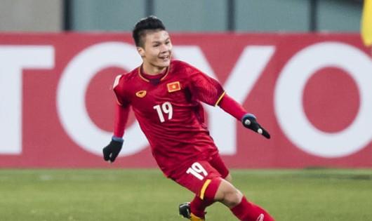 Chia sẻ làm lay động hàng vạn trái tim của 'Quang Hải U23'