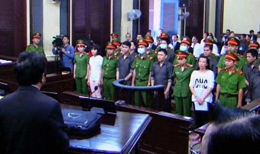 Bộ Công an công bố: 'Chính phủ quốc gia Việt Nam lâm thời' là tổ chức khủng bố
