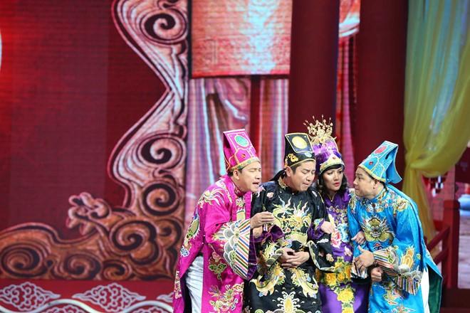 Chi Trung xac nhan 2018 la nam cuoi cung tham gia Tao Quan hinh anh 1