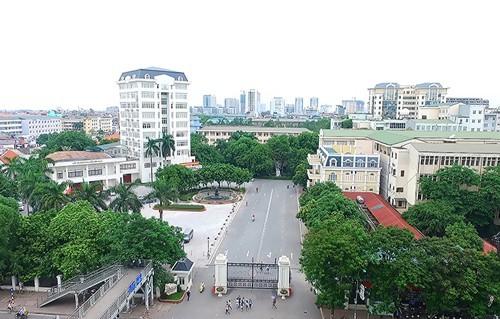 Đại học Việt Nam... lọt sổ - Ảnh 1.