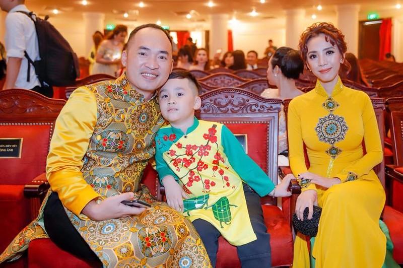 Thu Trang,Tiến Luật