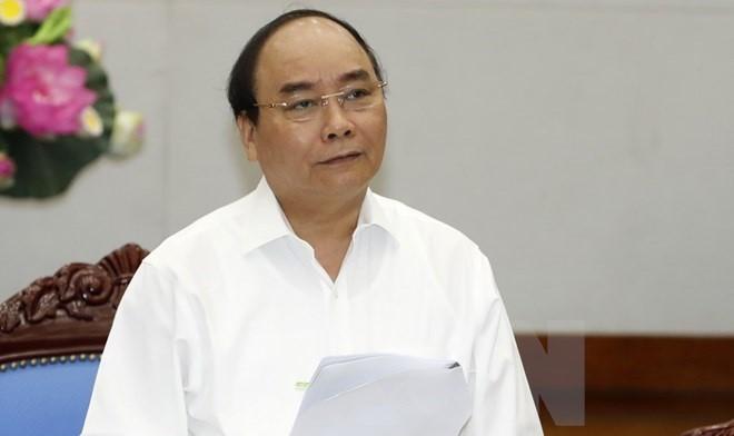 Thủ tướng trao thêm nhiệm vụ cho 4 Thứ trưởng