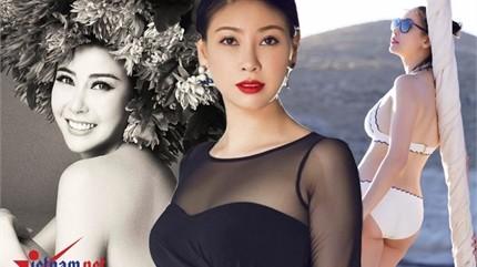 Hoa hậu Việt 3 con, U50 vẫn đẹp quên tuổi