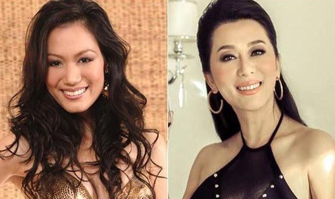Hoa hậu bỏ showbiz làm cơ trưởng khiến MC Kỳ Duyên nể là ai?
