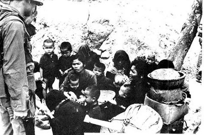 Phóng viên chụp ảnh thảm sát Mỹ Lai: 'Tôi chưa bao giờ hối hận'