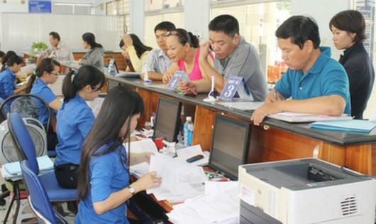 Lương cán bộ, công chức phải tương quan hợp lý với lương trên thị trường lao động