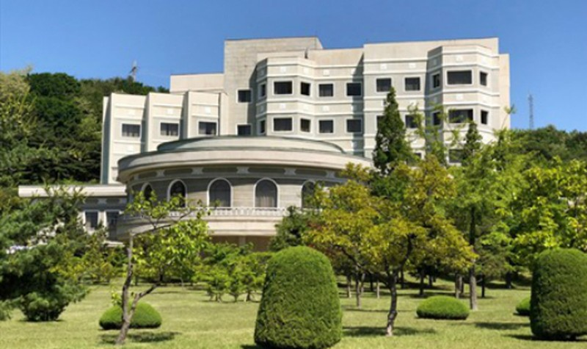 Ngỡ ngàng trước khách sạn siêu sang Triều Tiên tiếp đón các nhà báo quốc tế