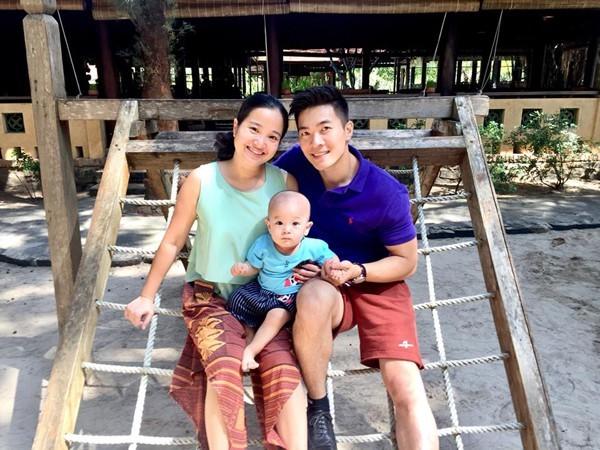 Ngay sau đó, MC Hồng Phượng và hoàng tử xiếc Quốc Cơ đã quyết định sinh con ngay khi kết hôn. Họ có một cuộc sống hạnh phúc và yên ấm.